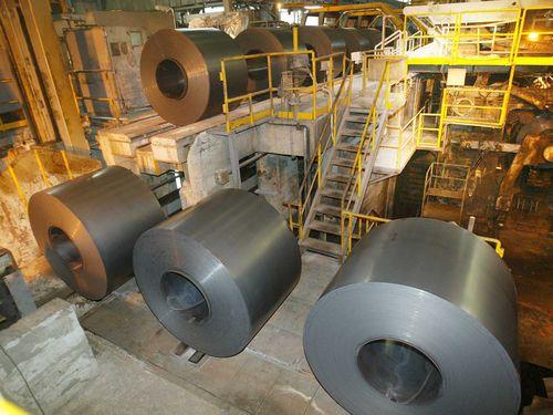 Taiwan's E United plans steel factory in U.S.