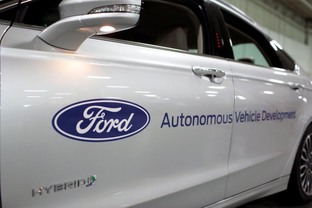 根據全球調研機構Navigant Research最新公布的一項獨立排行榜報告顯示,Ford在自動駕駛車領域中的策略和執行力,為全球自動駕