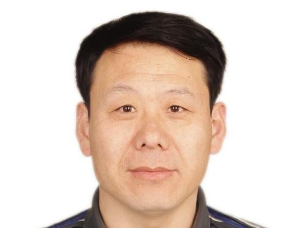 Chinese dissident Zhang Xiangzhong Facebook profile picture. (Photo courtesy of Facebook user Zhang Xiangzhong)