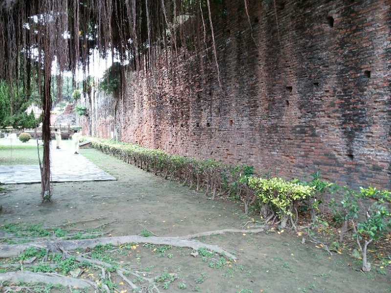 Visit the oldest district in Taiwan's oldest city
