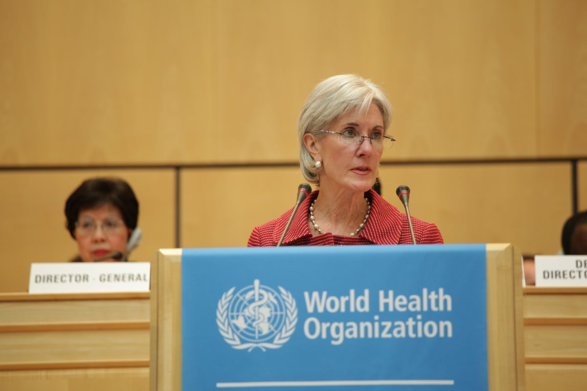 Taiwan pushes for inclusion in global health summit