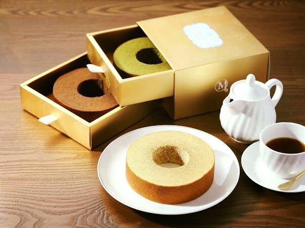 9 sweet gifts for mom on Mother's Day in Taipei
