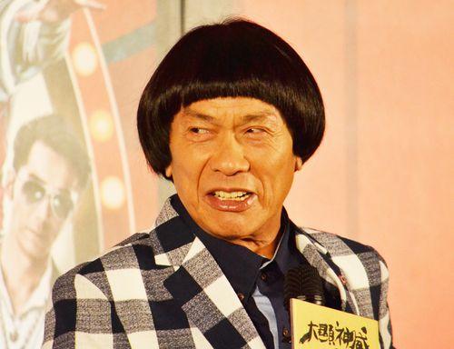 Comedian Chu Ke-liang dead at age 70.