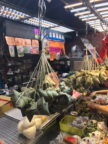 7 last minute options to eat zongzi for Dragon Boat Festival