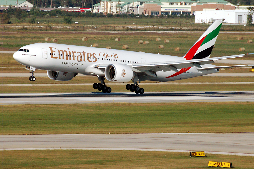 Taiwan lodges complaint with carrier Emirates over flag pin e-mail