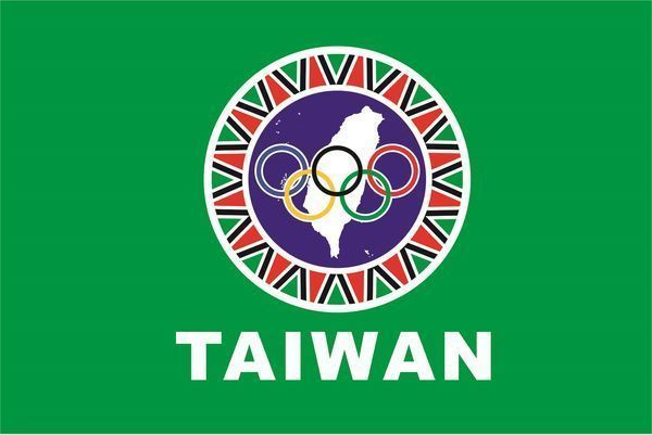 Team Taiwan Flag (Image from feversocial.com)