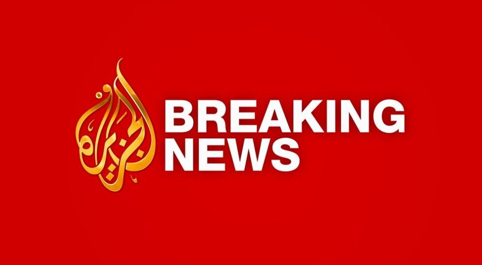 以卡達為總部的半島電視台(Al-Jazeera)於當地時間8日傳出遭大規模網路攻擊,但電視台表示他們仍維持正常運作。(圖片來源:半島電視台...