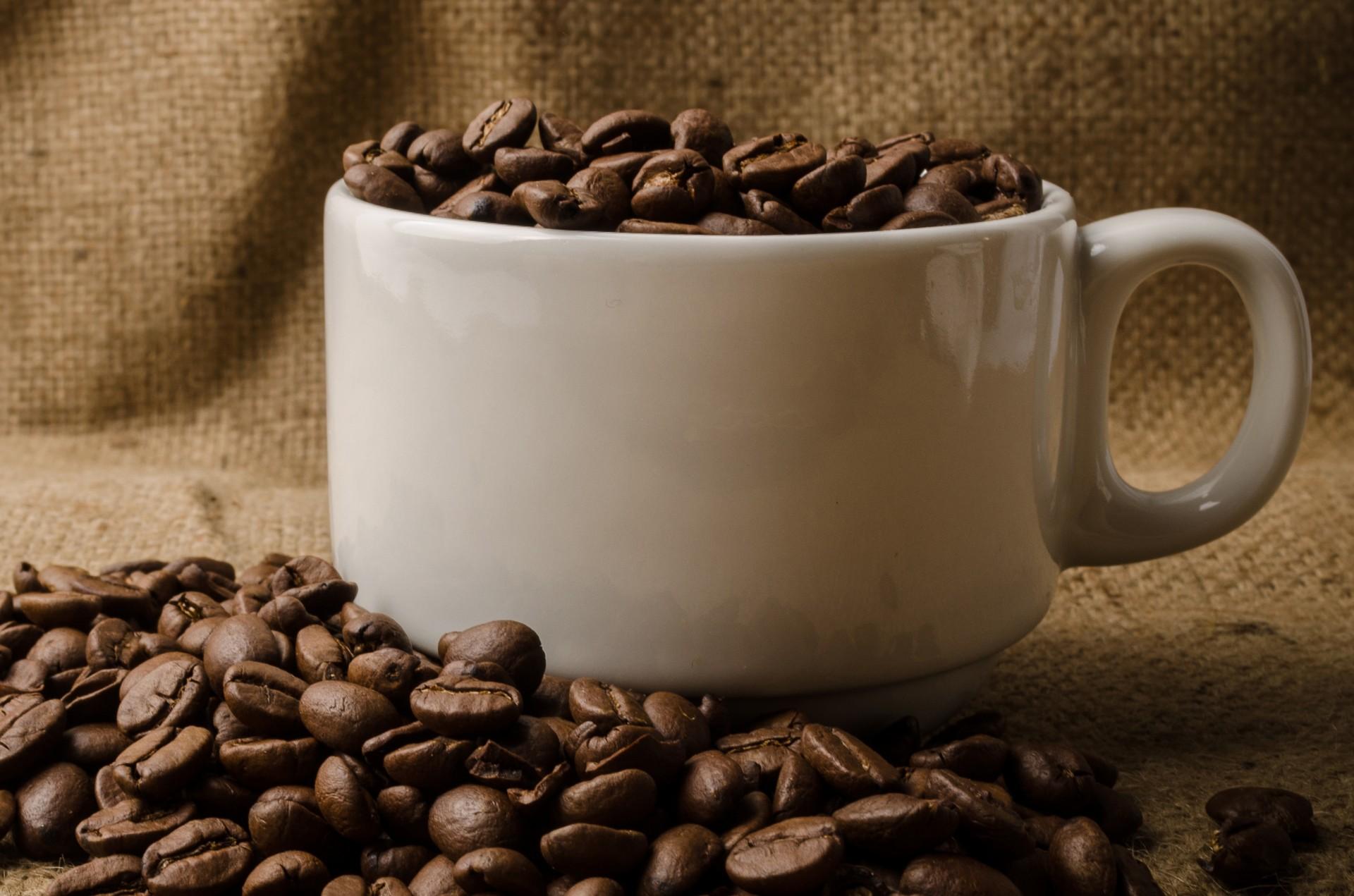 倫敦的科學家表示,氣候暖化將限縮適宜種植咖啡的土地面積,使咖啡口味變苦澀、沖泡價格更昂貴。(圖片來源:Public Domain Pict...