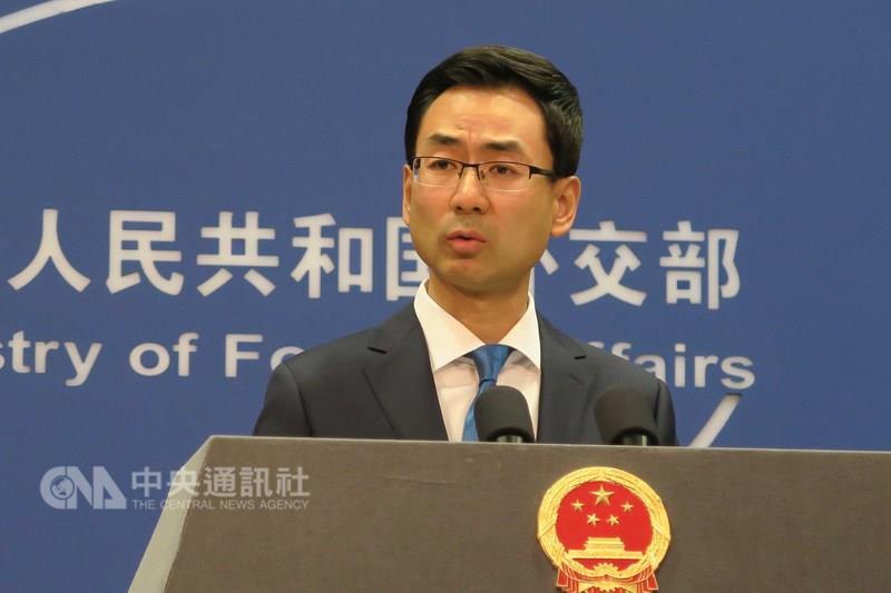 台巴FTA  陸:巴國承諾停止官方往來