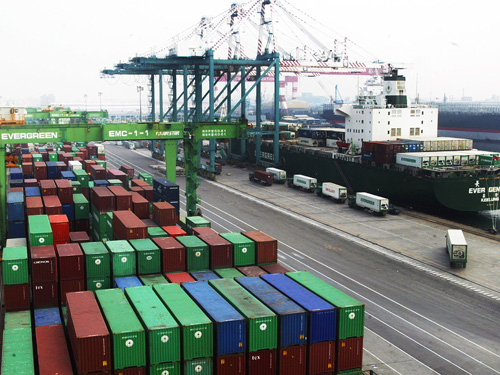 Taiwan-EU bilateral trade reaches new high