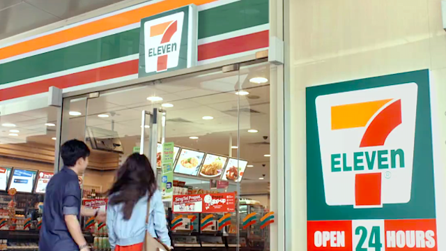 7-Eleven is leaving Indonesia (photo from  Inside Retail Asia Facebook page).
