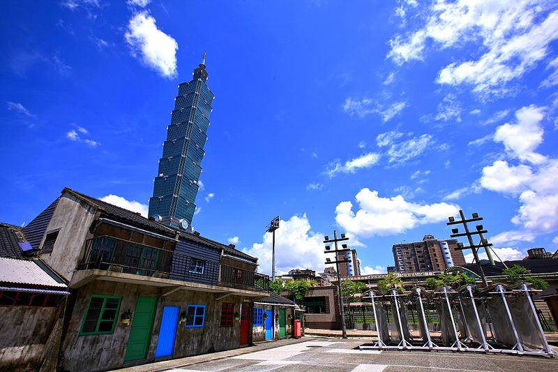 Top 10 sights in Taiwan Japanese tourists love to visit