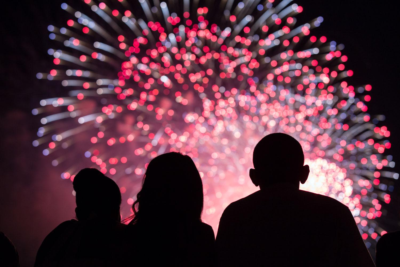 今年的川普演講有可能「讓美國再次偉大」嗎?(圖片來源:Obama White House Archives)