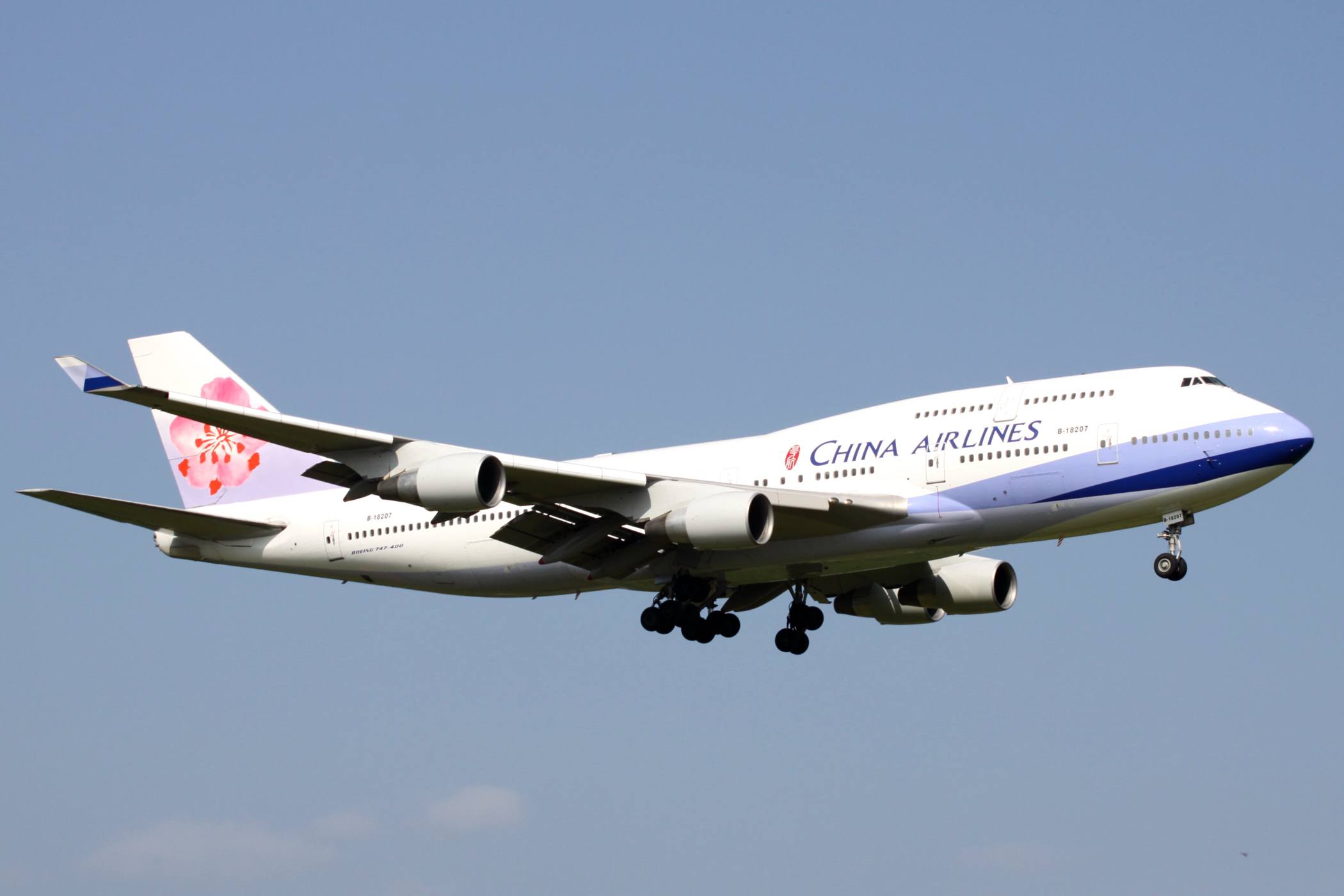 China airlines to halt New York JFK Service