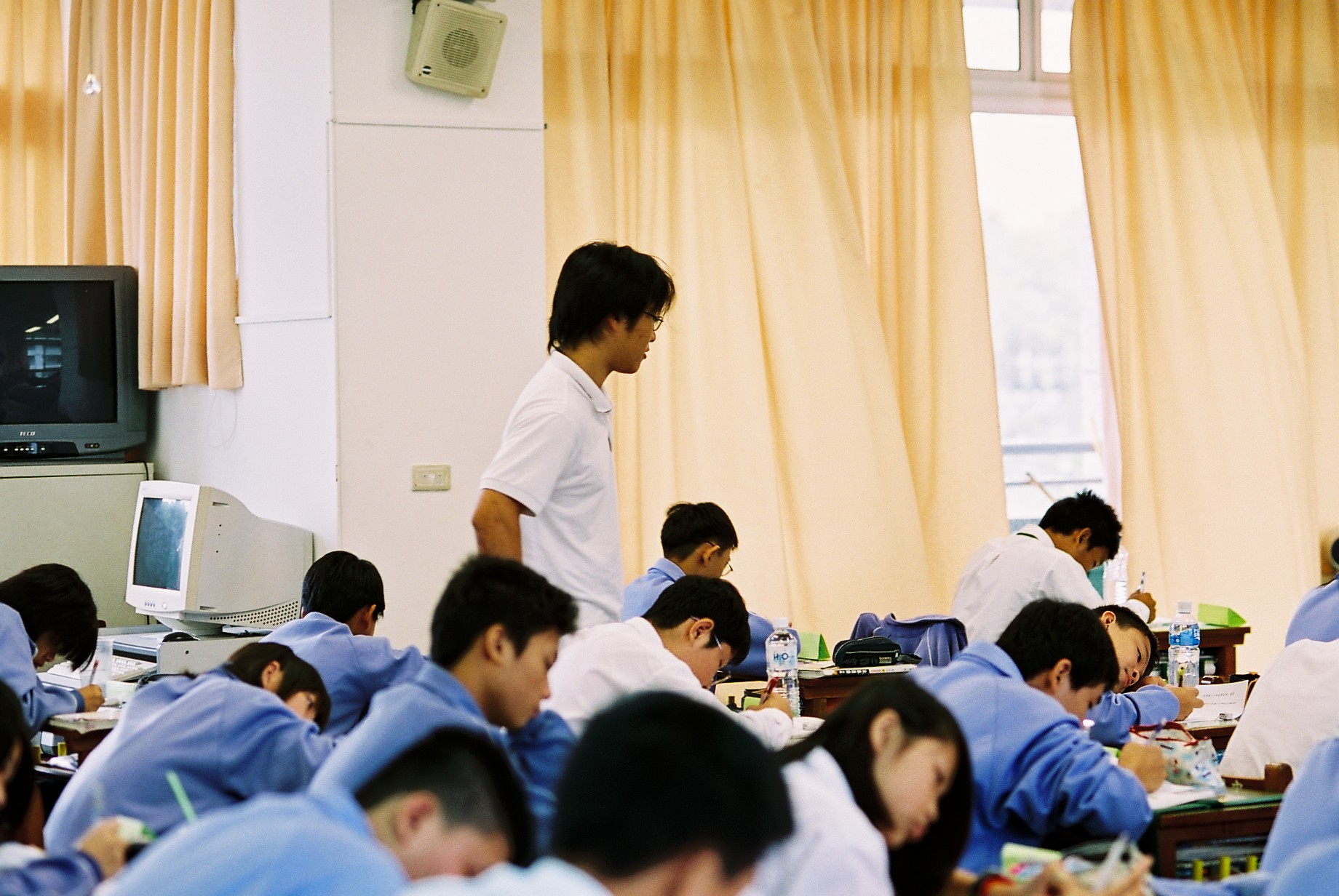 Does Taiwan's education systems offer value for money?