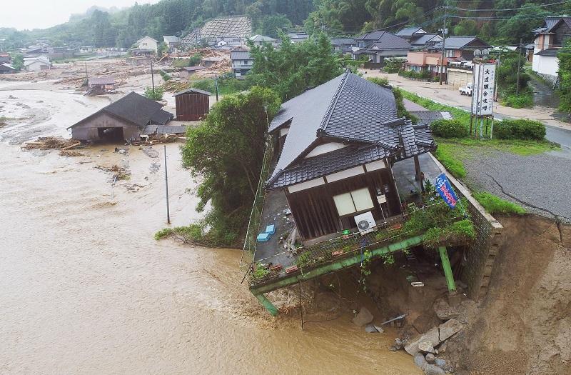 九州 豪雨