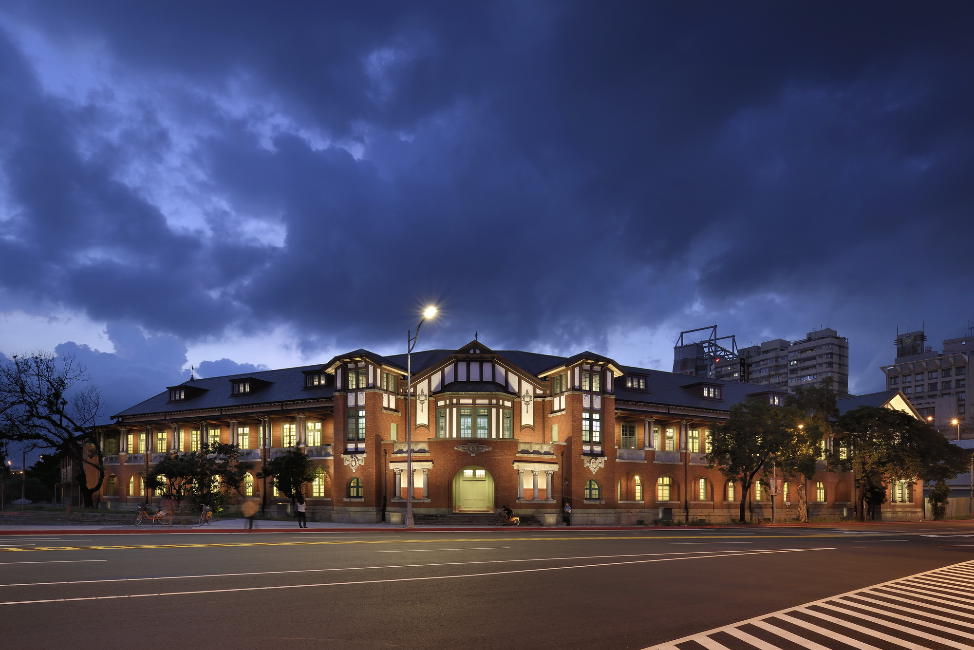 Taipei's Railway Division tour available by preregistration