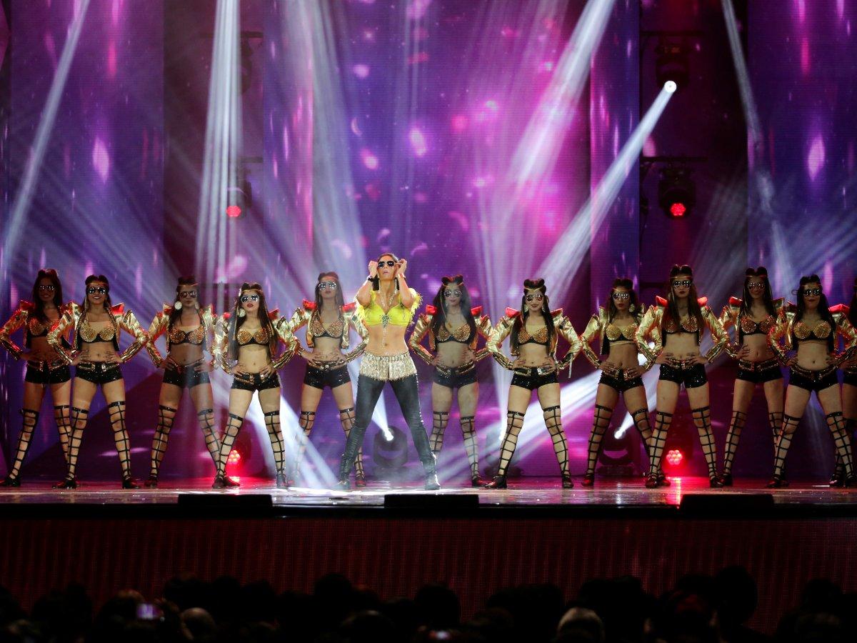 Here's Why Aamir Khan's Dangal Was Ignored At IIFA 2017!