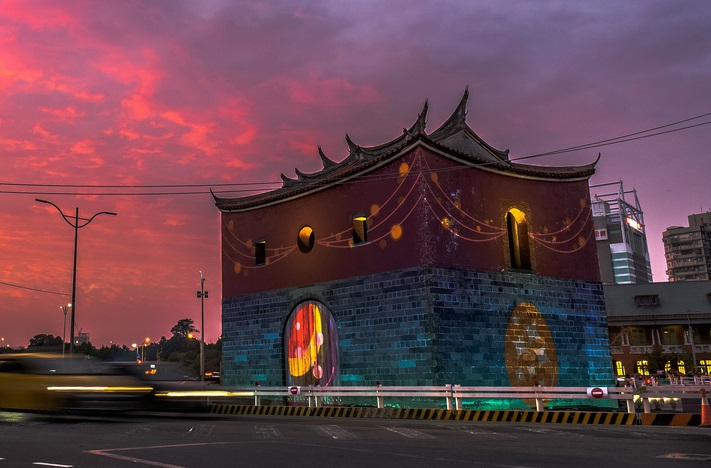 Taipei City Government has been putting in effort to make the North Gate and its surrounding area a more worthwhile place to visit and the result will...