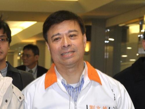 親民黨副秘書長、前立委劉文雄在昨(31)日傍晚逝世於基隆長庚醫院,享壽64歲。