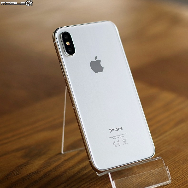 iPhone 8 to be sold for about NT$40,000
