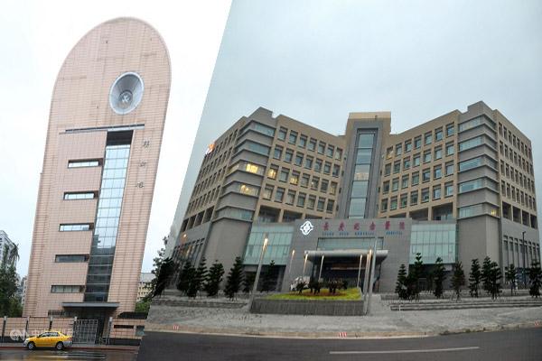 圖片來源:中央社(左)、維基百科(右)