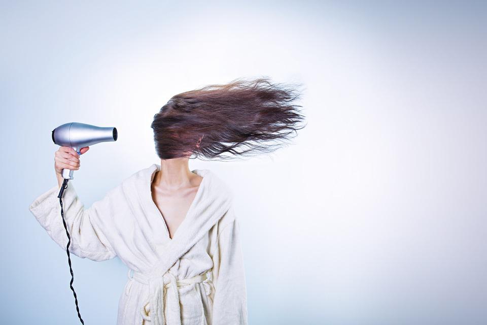 微生物學家:別用飯店吹風機