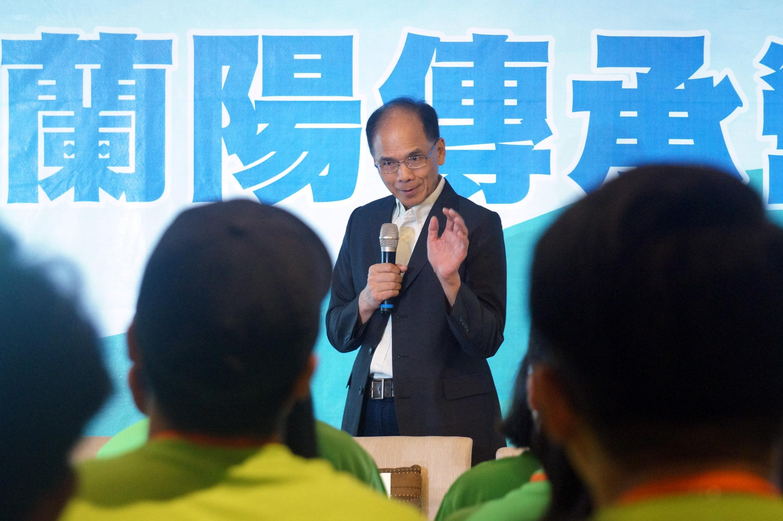 〈時評〉賴游蘇 是新北市長口袋名單