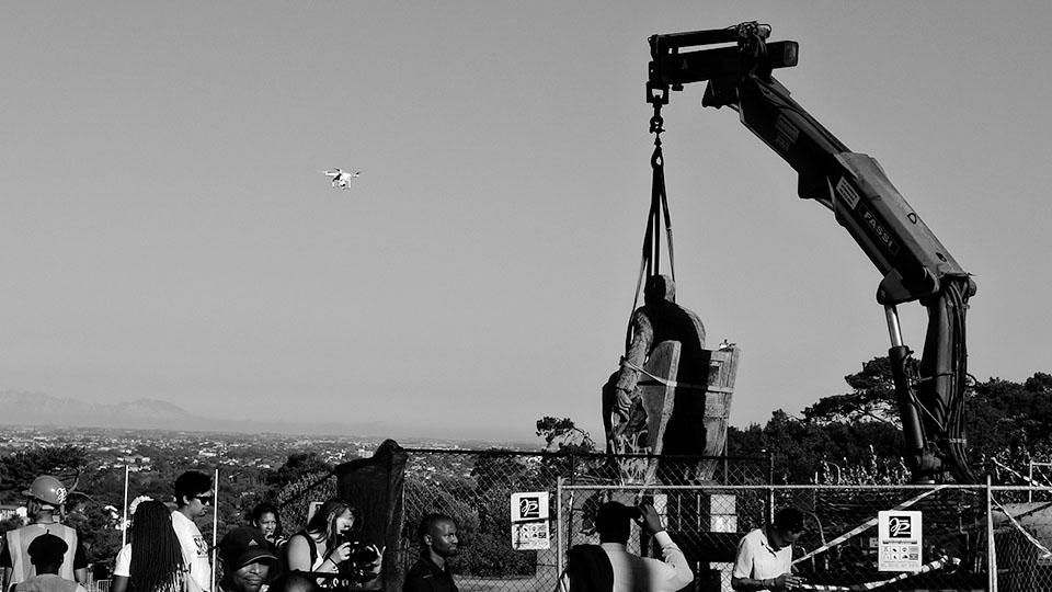 蔣公銅像破壞頻傳 全球如何處理黑歷史紀念銅像?