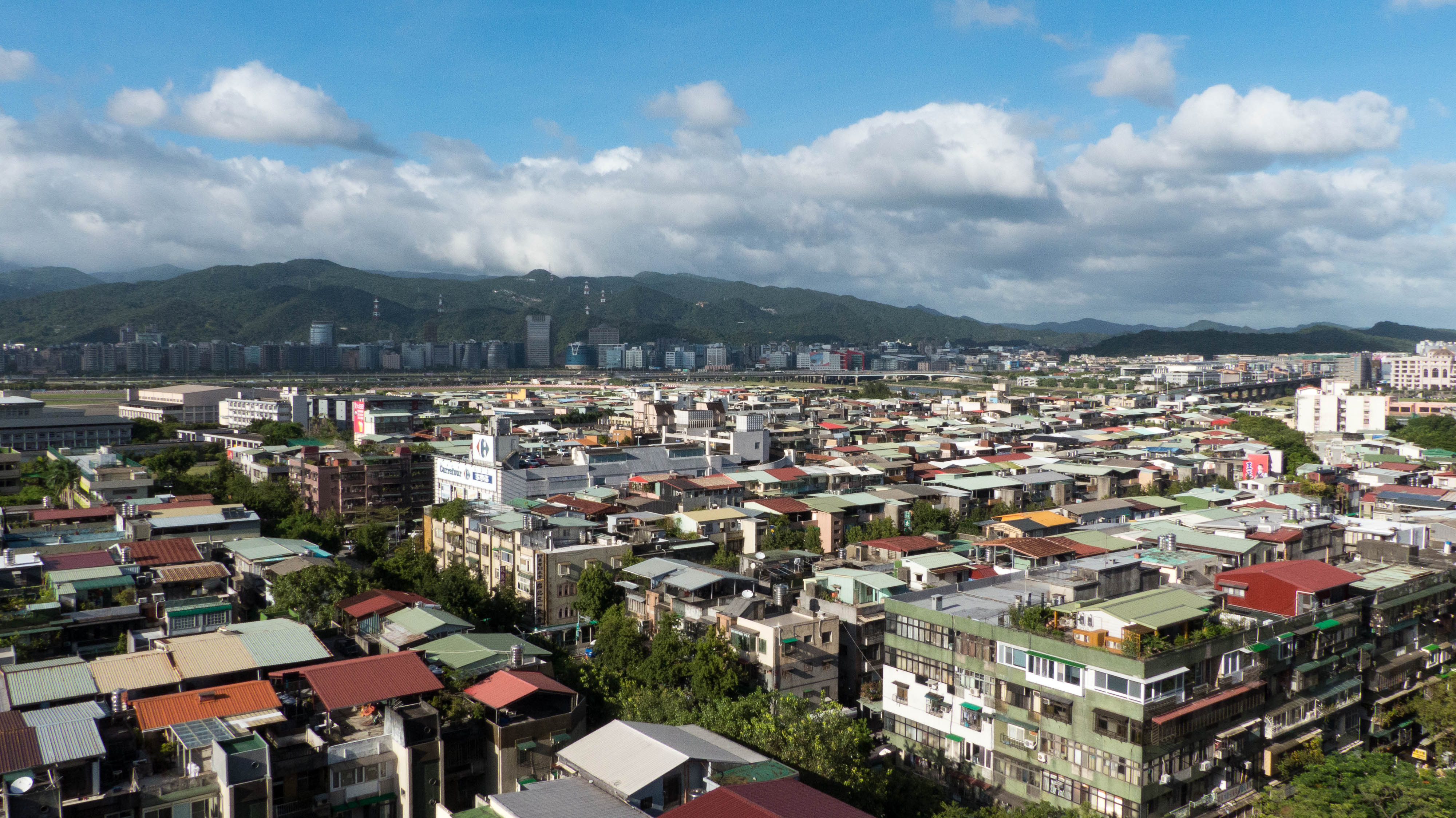 Top 10 alternative places to visit in Taipei