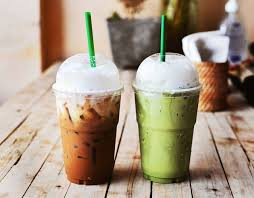 Annual FDA summer inspection of iced drinks revealed some with above standard bacteria content.