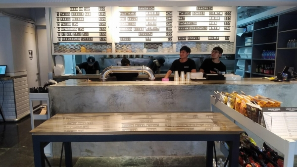 10 new places to eat next in Taipei