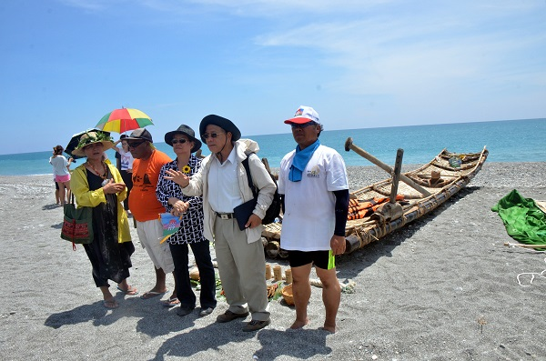 Birthplace of Austronesians is Taiwan, capital was Taitung: Scholar