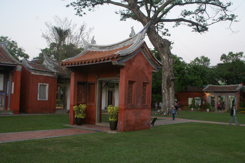 Top 10 Best Preserved Historic Buildings in Taiwan