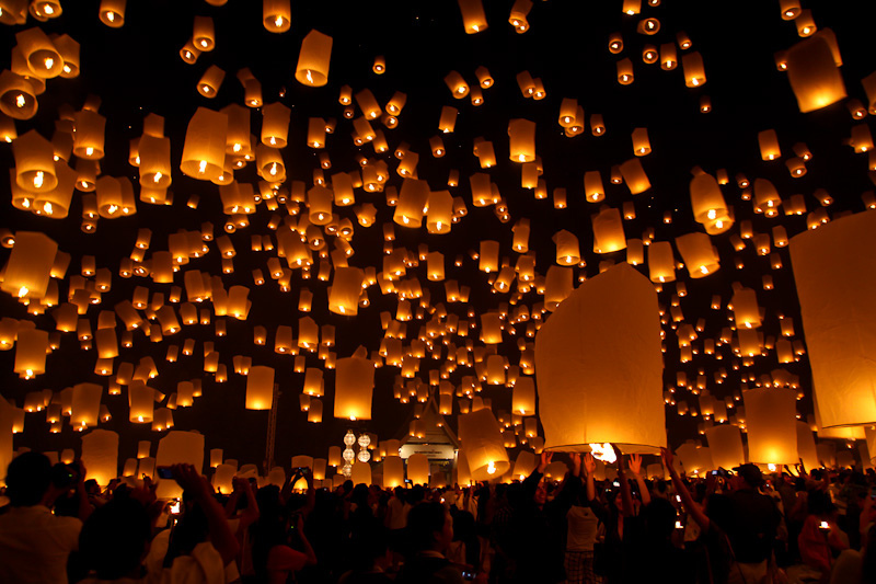 pingxi sky lanterns to be launched for mid au taiwan news