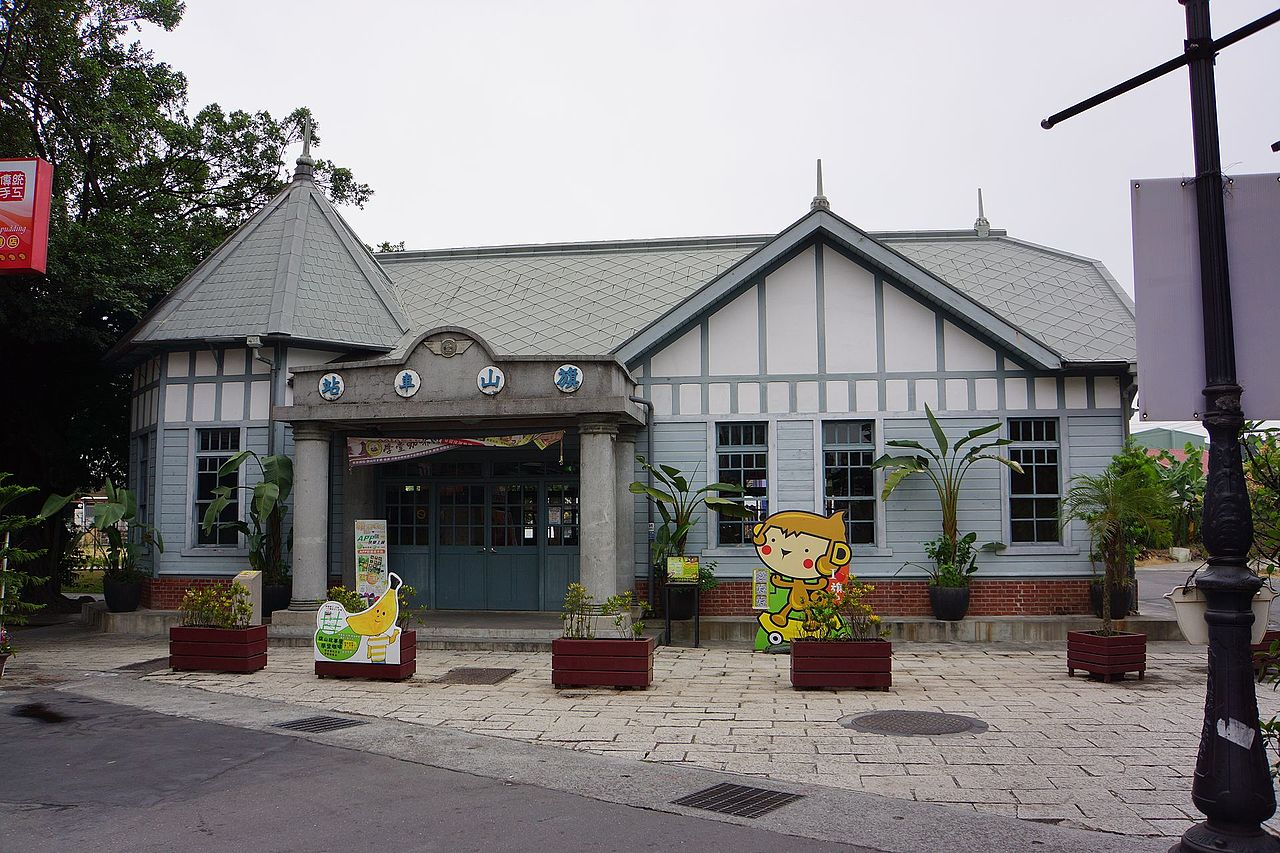Top 10 Alternative Places to visit in Kaohsiung