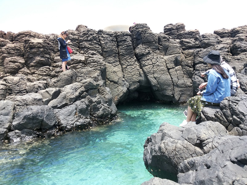 An amazing trip to Taiwan's Penghu County in three days