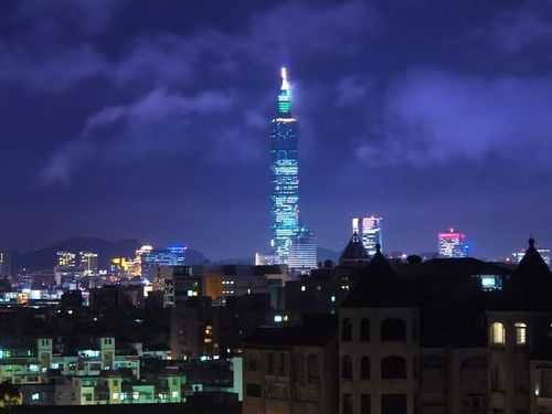 Taiwan wants to see 2 million visitors from Japan this year.