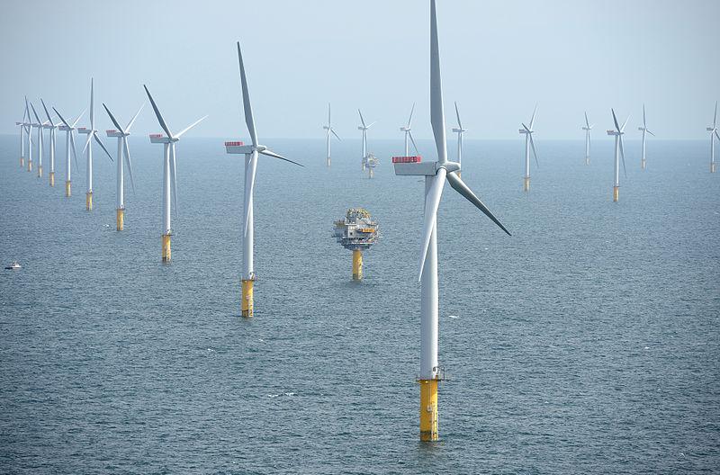 美研究:北大西洋建置深海風電場 可供全球用電所需