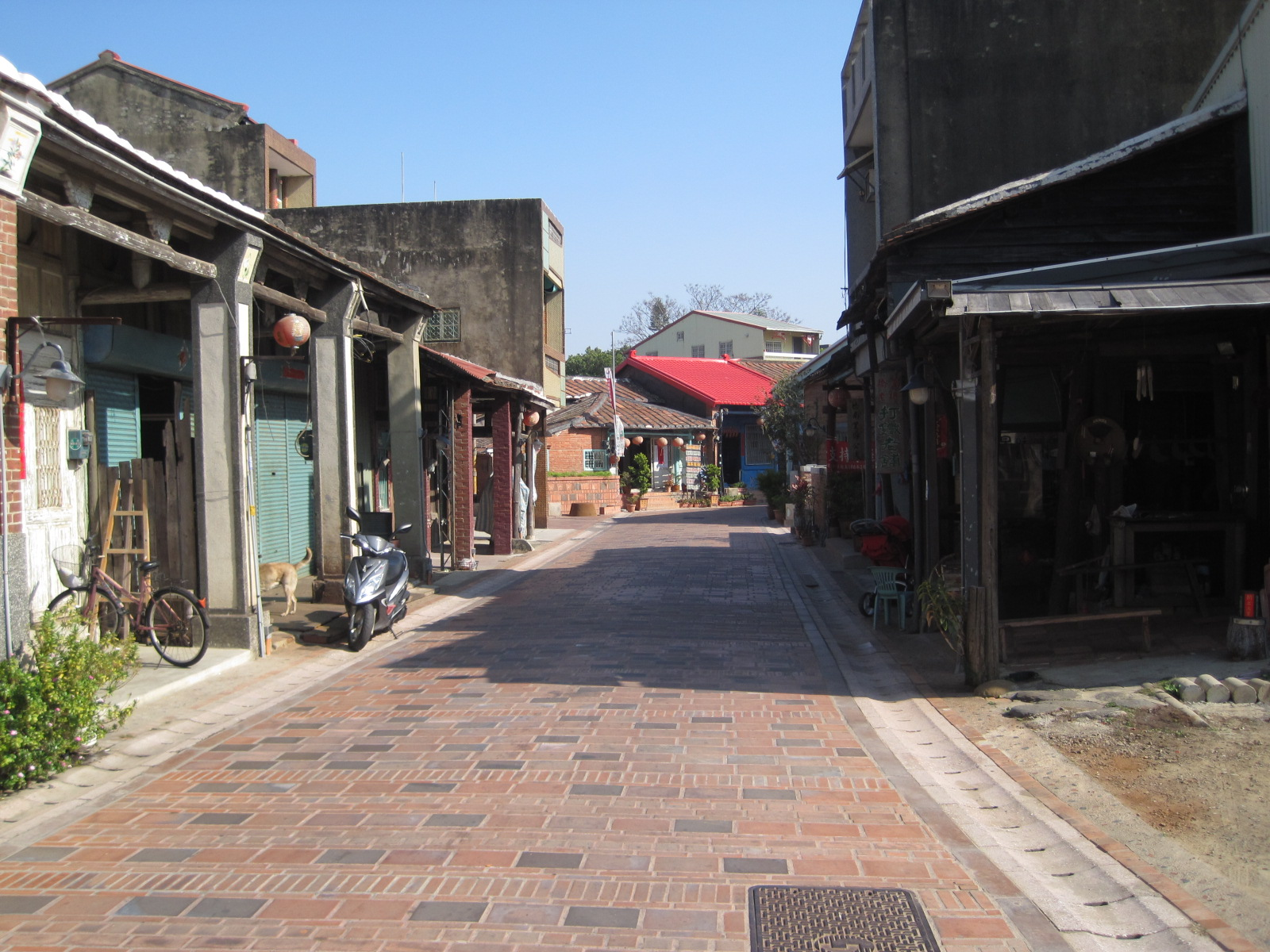 Top 10 Alternative Places to visit in Tainan