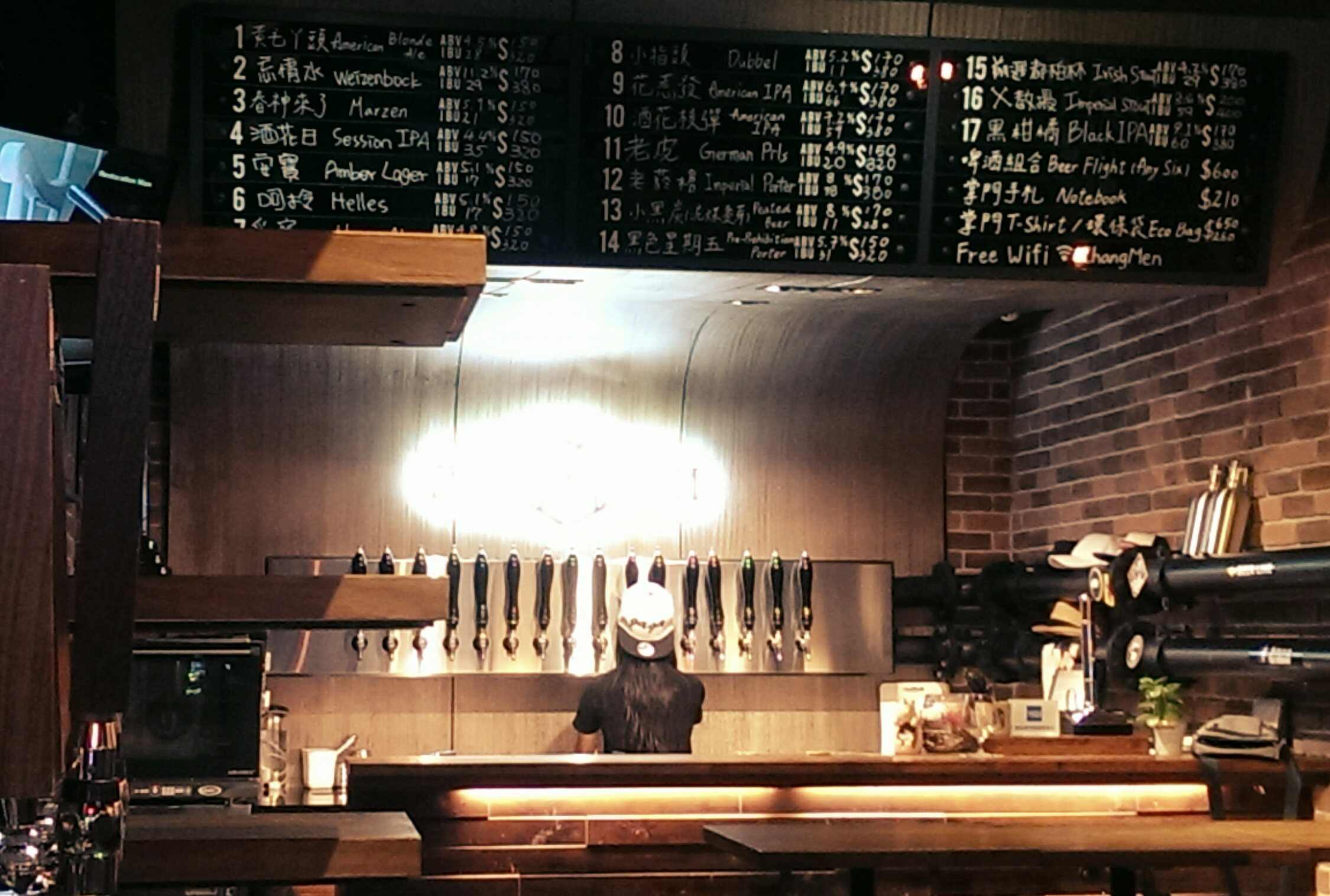 The Golden Age of Craft Brewing in Taiwan has just begun