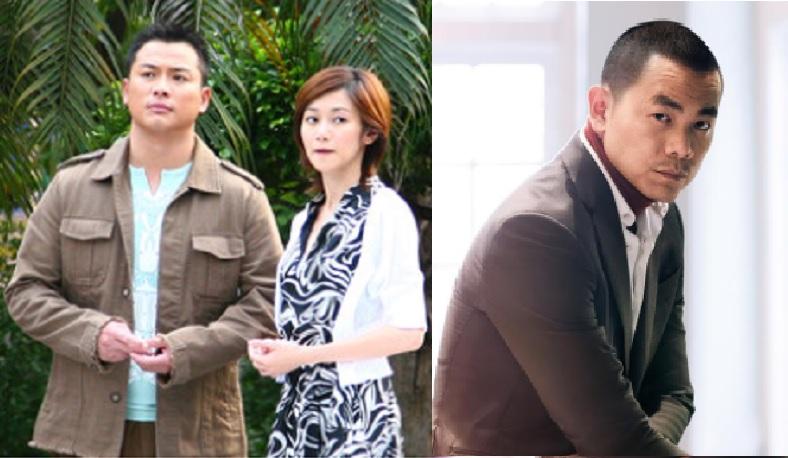 左一為藝人哥哥江宏恩,右一為名廚弟弟江振誠。