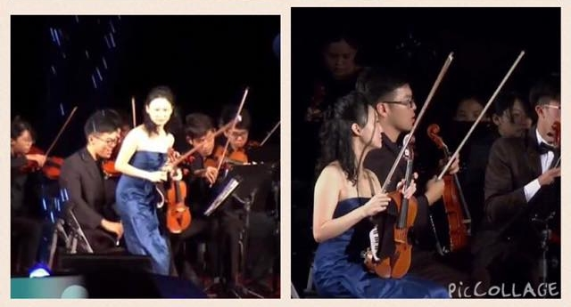 (Images from Agnes Feng Facebook page)