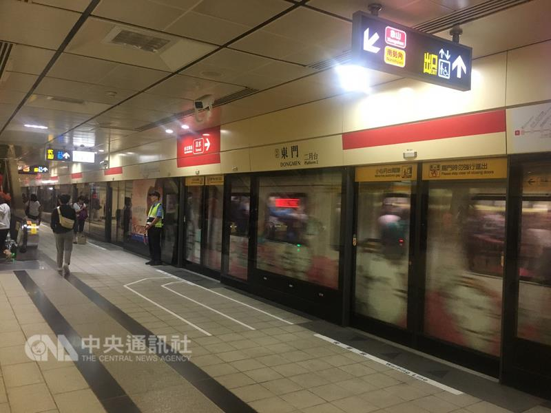 Taipei MRT to adapt ambient music in 5 stations