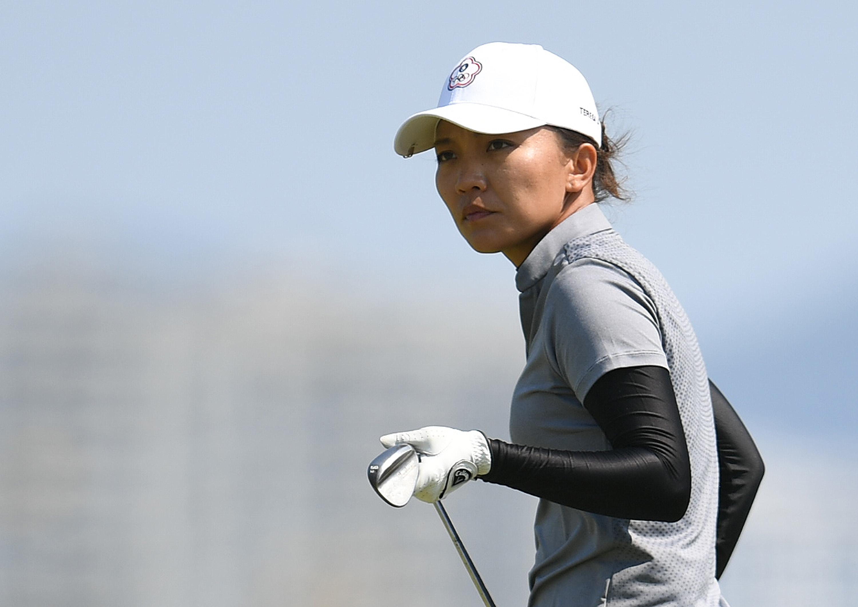 Taiwanese golfer Teresa Lu wins Fujitsu Ladies title