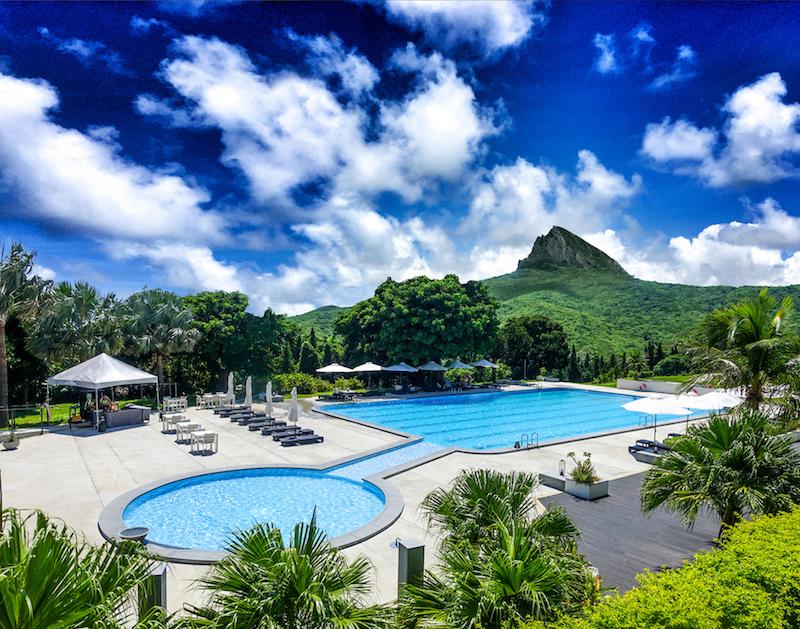 2017 ITF台北國際旅展 華泰大飯店集團住宿券最低NT$3,000