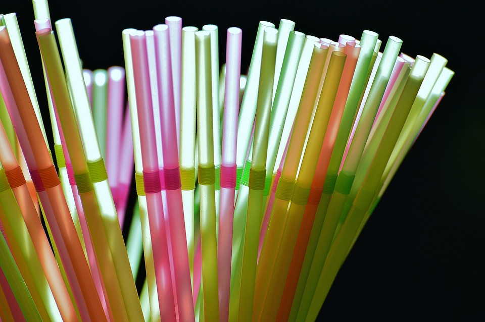 EPA plans to restrict use of single-use plastic straws