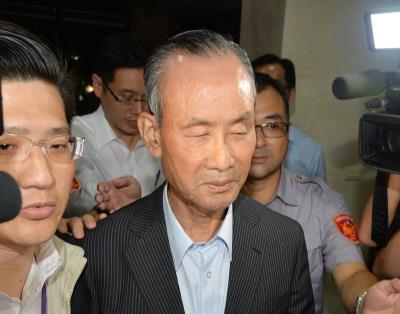 法官裁定趙藤雄5億5,000萬元交保,創司法史單一個案被告最高交保金紀錄,員工30分鐘內準備好交保金送抵法院。