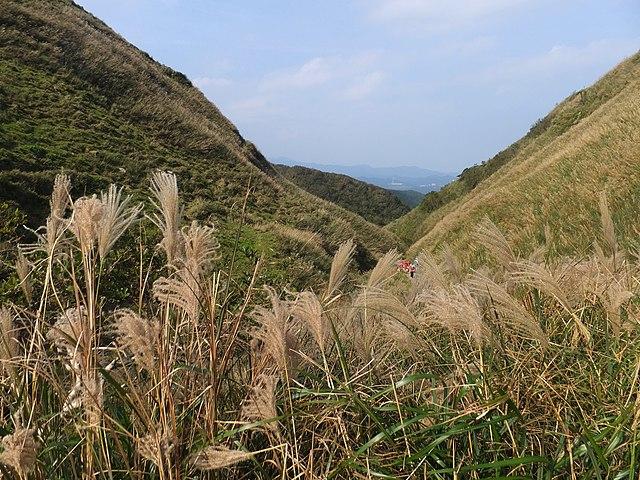 Caoling Historic Trail