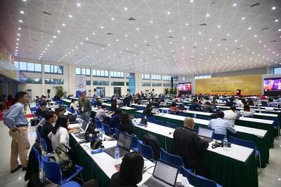 APEC資深官員會議 一帶一路與公平貿易過招